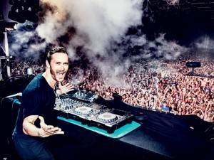 TAG Heuer Releases First David Guetta Video
