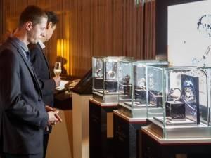 Glashütte Original Premieres The Art Of The Chronograph Exhibit In Southern California