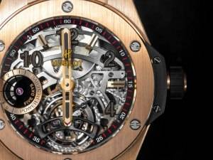 Introducing The Hublot Big Bang Tourbillon 5-day Power Reserve Indicator