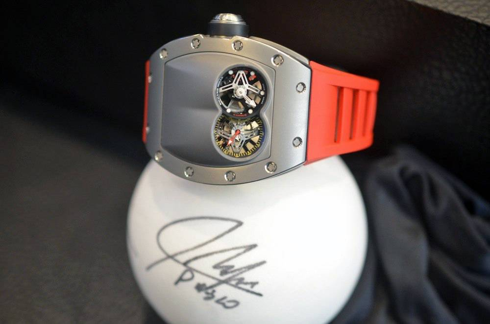 Richard Mille replica watches for sale