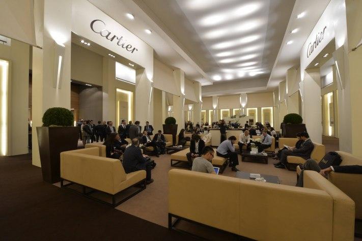 SIHH Cartier