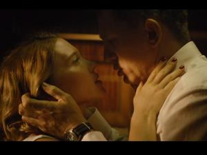 Haute 100 Update: Daniel Craig Wears an Omega Watch in New 'Spectre' Trailer