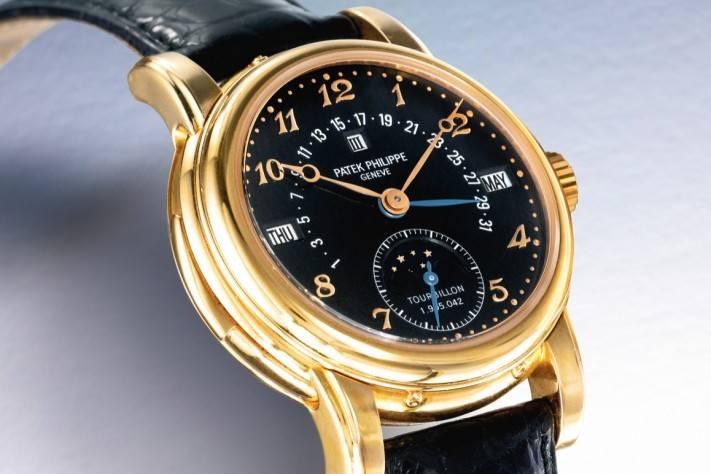 Patek Philippe replica watches.