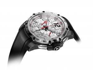 Chopard Unveils New Superfast Chrono Porsche 919 For Only Watch Charity Auction