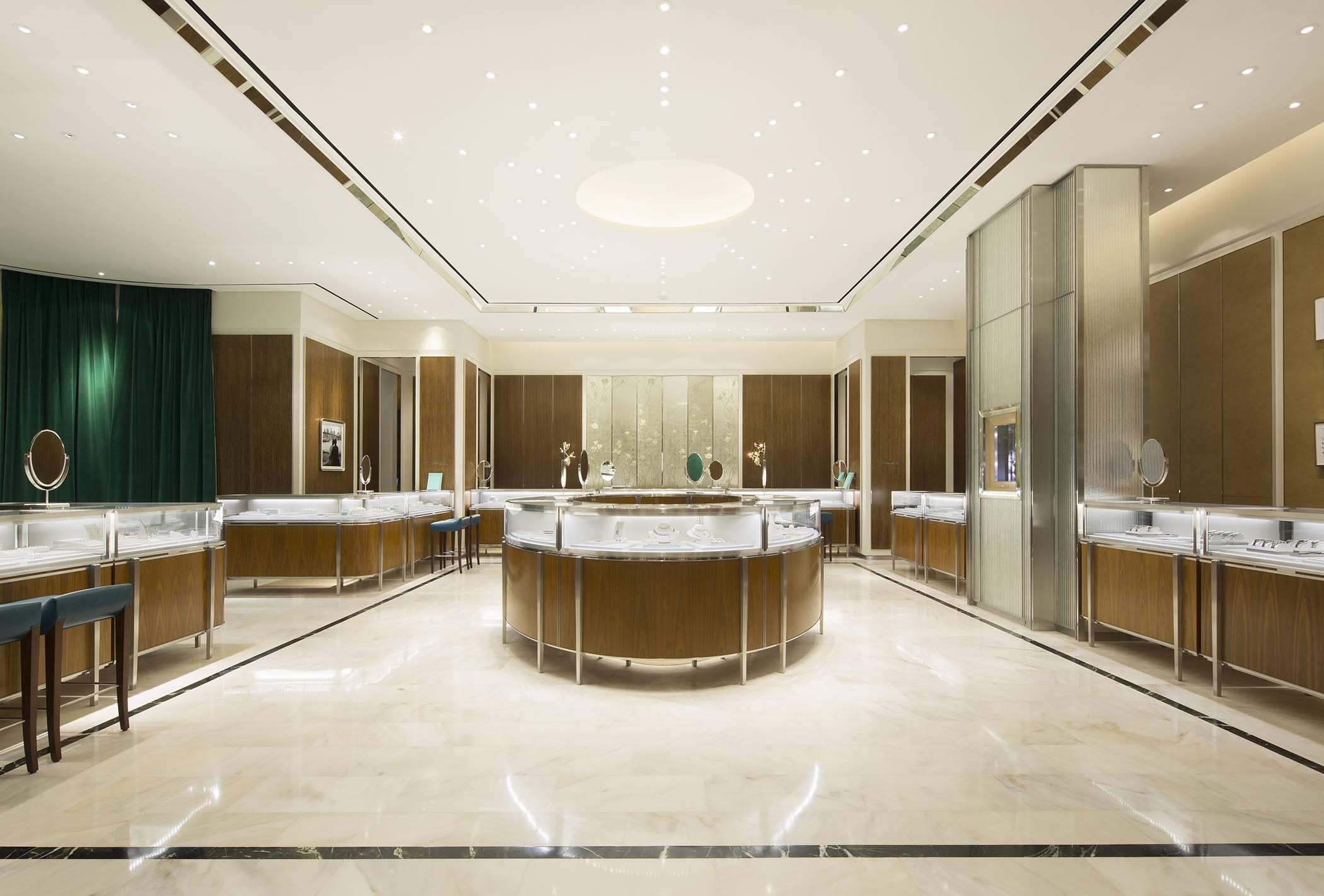 Tiffany Galaxy Macau store_3