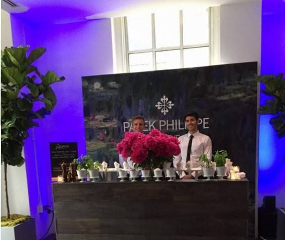 Roger Dubuis and Patek Philippe NYC Watch Events