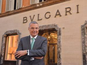 One-on-one with Bulgari CEO Jean-Christophe Babin