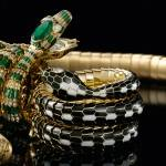 Bulgari Serpenti.