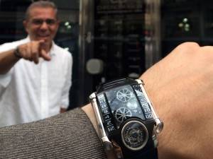 Christophe Claret Now Available In Paris At Chronopassion