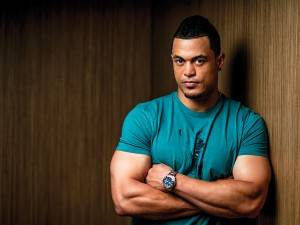 Haute Collector: MLB Star Slugger Giancarlo Stanton Talks Baseball and Luxury Watches