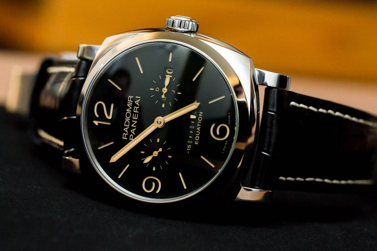 Panerai fake watches