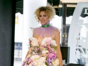 Richard Mille RM 19-02 Tourbillon Fleur Blooms In Harrods