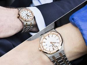Top 5 Wedding Watches