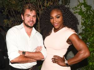 Audemars Piguet Host Virtual Tennis Tournament & Cocktail Party In NYC