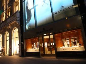 Haute Event: Blancpain Hosts Watch Engraving Showcase In NYC