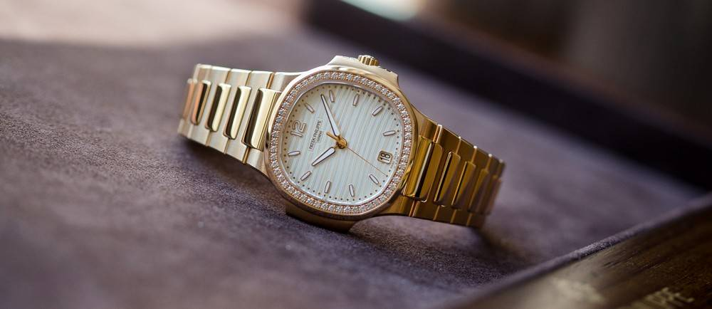 Top 5 Wedding Watches