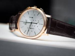 Piaget's Altiplano Chronograph Makes USA Debut