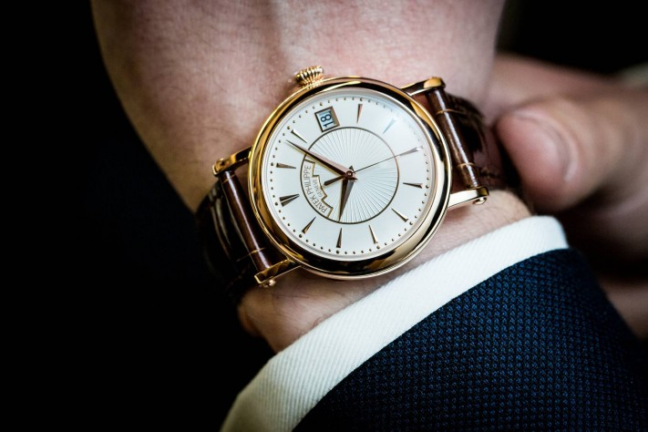 Four Watches For Which Understated Is No Overstatement