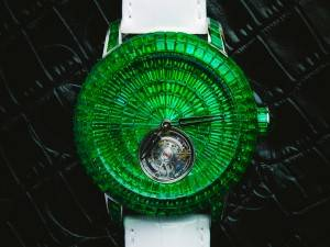 Top 5 Green Watches: Dials That Spark Envy