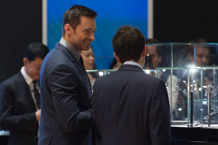 Montblanc Heritage Chronométrie Dual Time Vasco da Gama Limited Edition 238 Watches And Wonders Actor Hugh Jackman-6