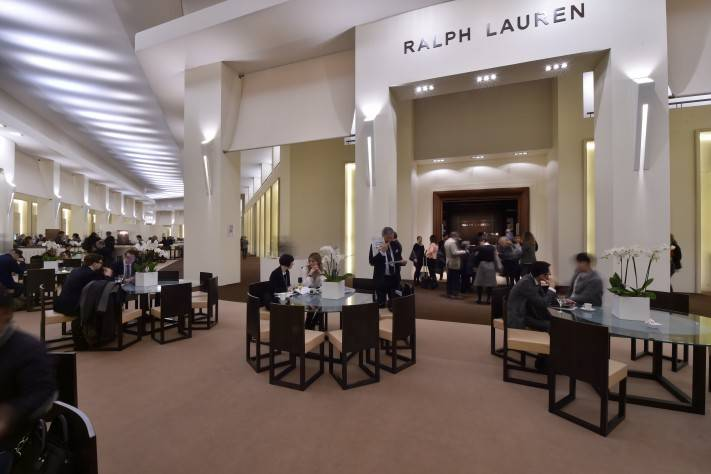 SIHH 2016 New Independent Brands Ambiance
