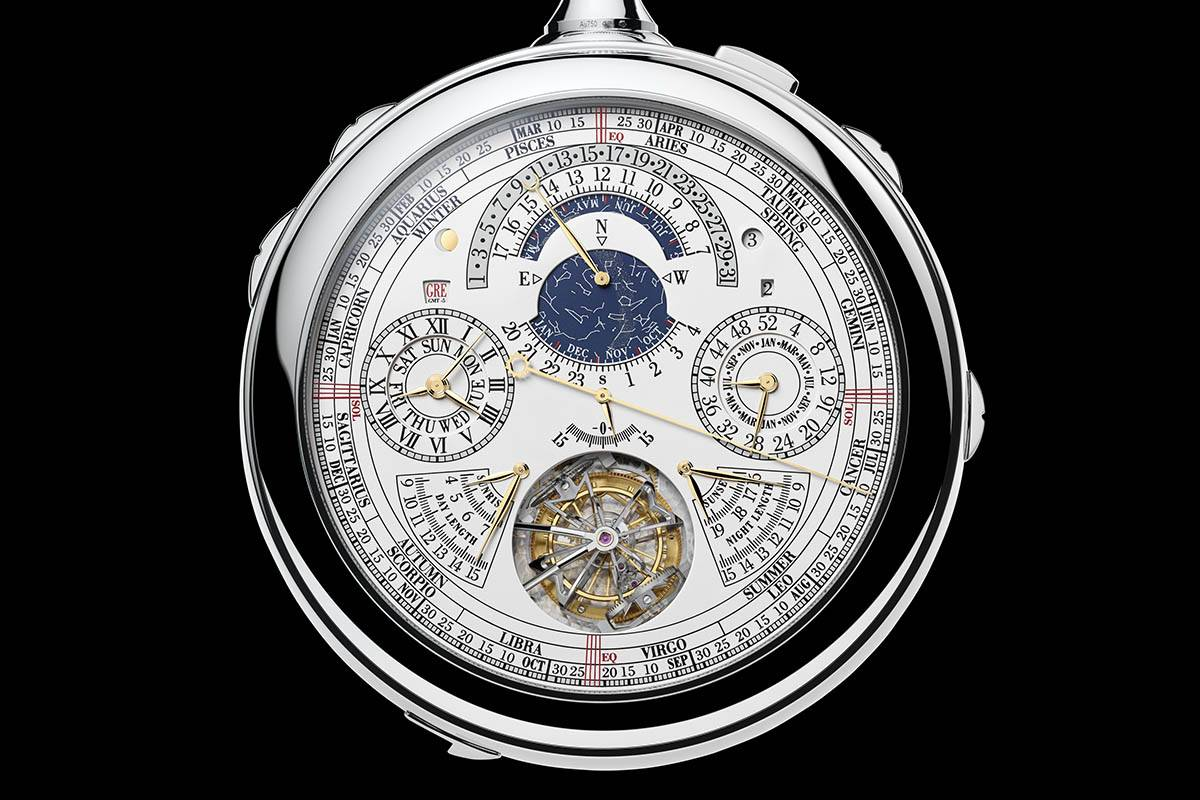 Four Reasons Vacheron Constantin Made The World's Most ...