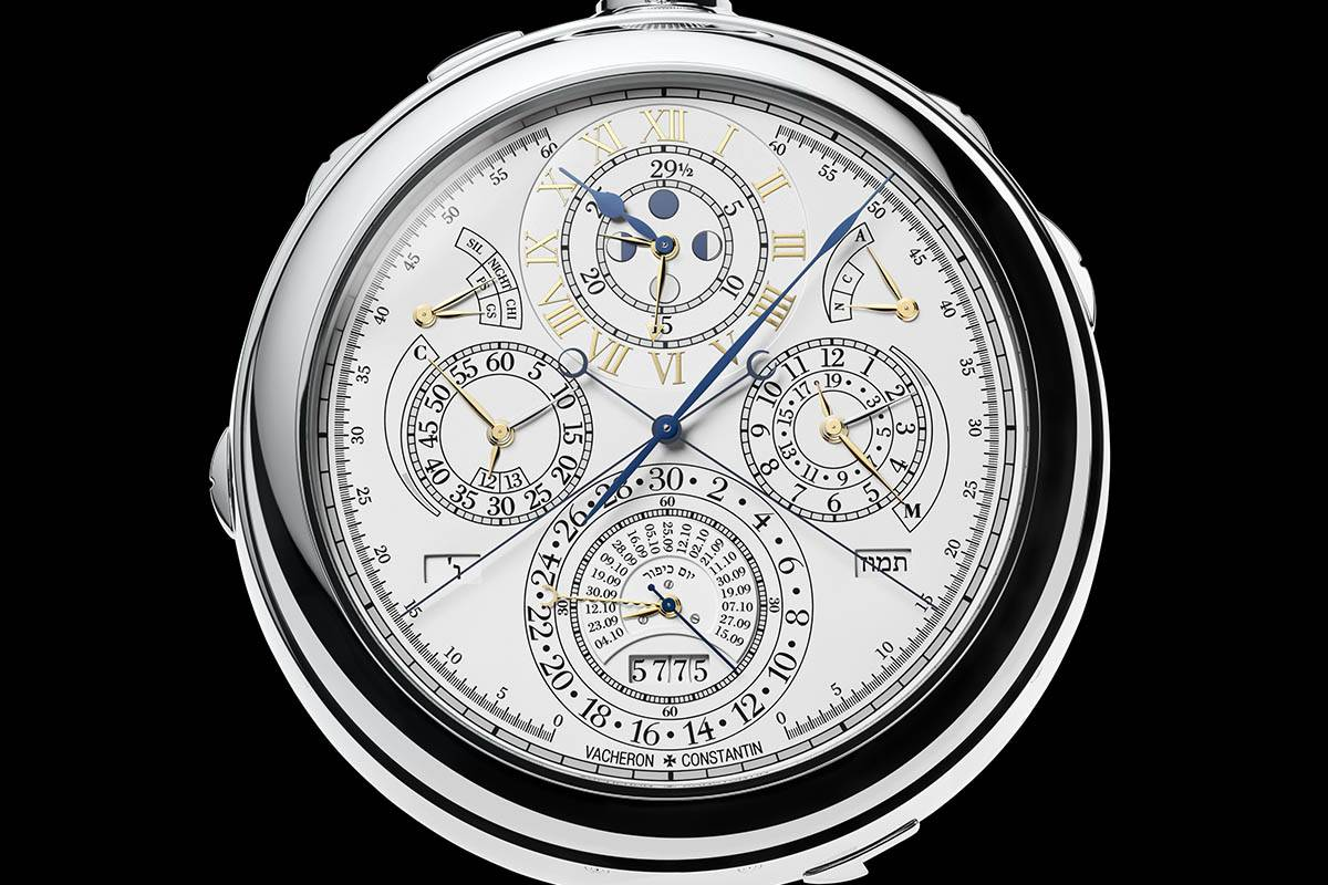 Vacheron-Constantin-Reference-57260-The-Most-Complicated ...