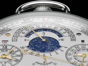 Four Reasons Vacheron Constantin Made Reference 57260, The World's Most Complicated Watch
