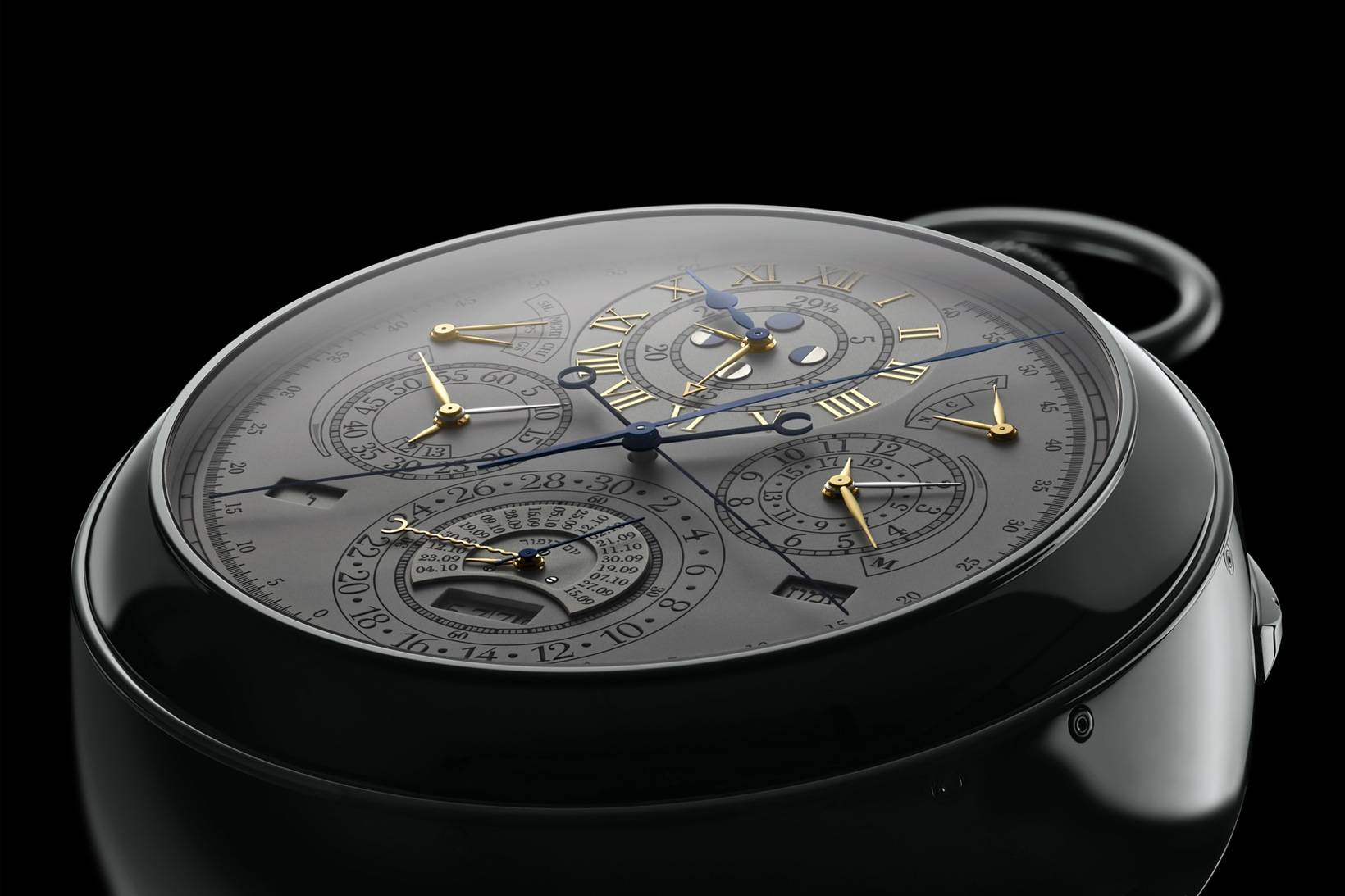 Vacheron-Constantin-Reference-57260-The-Most-Complicated-watch-ever-Pocket-Watch-260th-anniversary