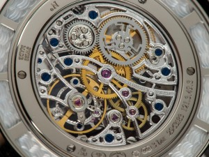 The Hottest Watch Movements Part I