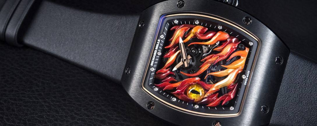 Top 5 Watches From Watches & Wonders 2015