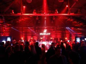 Hublot Celebrates Big Bang 10th Anniversary With Dinner In NYC