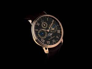 Only Watch 2015 Blancpain Villeret Calendrier Chinois Traditionnel-3
