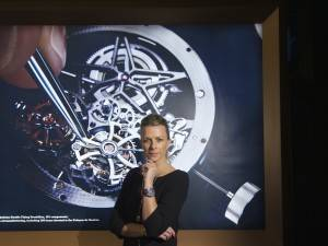 One-On-One With Roger Dubuis' International Marketing Director Dorothée Henrio in Hong Kong