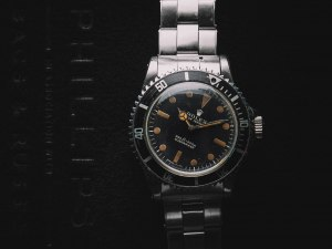 Four Vintage Rolex To Die For