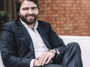 One On One With Ruben Mira Blanco, CEO Of Cyrus