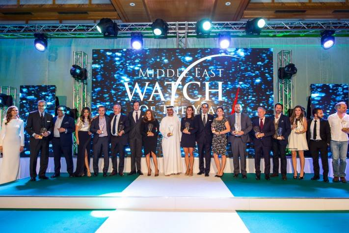 Watch of the Year Awards_WINNERS
