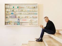 Media Mogul Donny Deutsch Talks Acting, Art and Luxury Timepieces