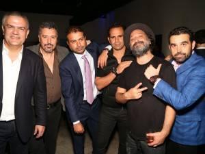 Hublot and Haute Living Honor Brand Ambassador Lapo Elkman At Art Basel Miami 2