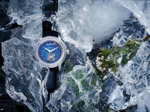Ice Breakers: Watches That Make The Ultimate Statement