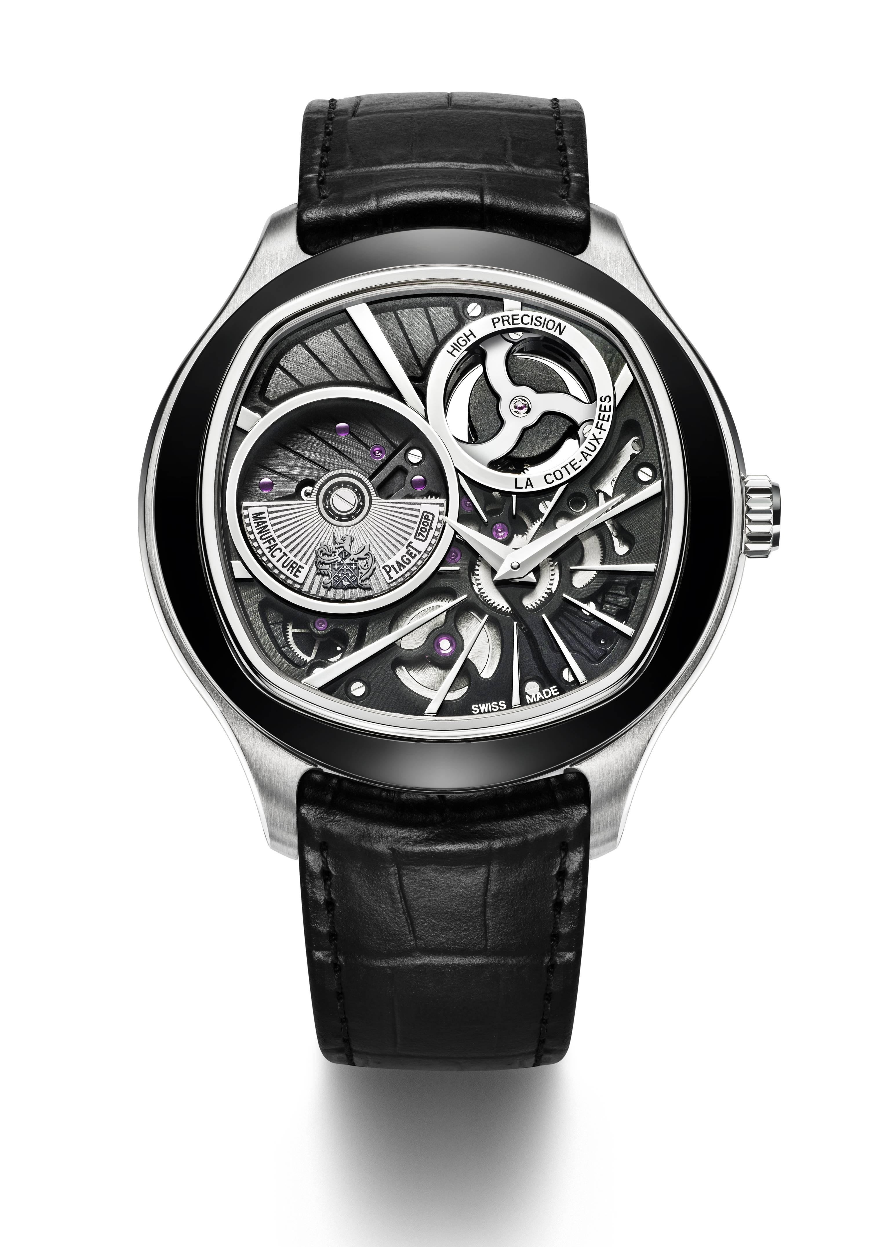 Piaget Announces Two New Pieces Ahead Of SIHH 2016