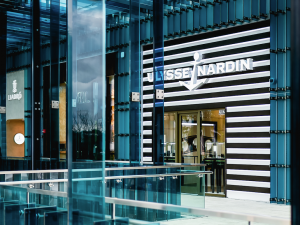 Ulysse Nardin Opens New Boutique In Miami Design District
