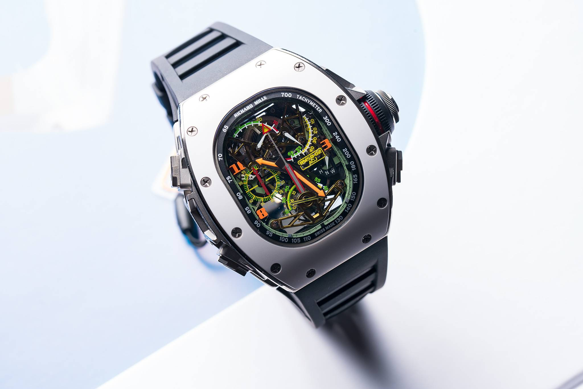 images Richard Mille RM 67-01 Extra Flat