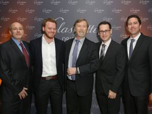 Glashutte Original Celebrates The Launch Of Manufactory Book