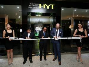HYT Opens First-Ever Standalone Boutique In Malaysia