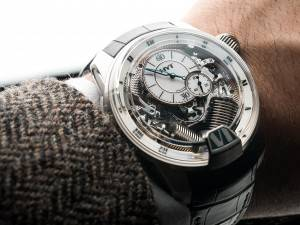 SIHH: Top 5 Independent Watches