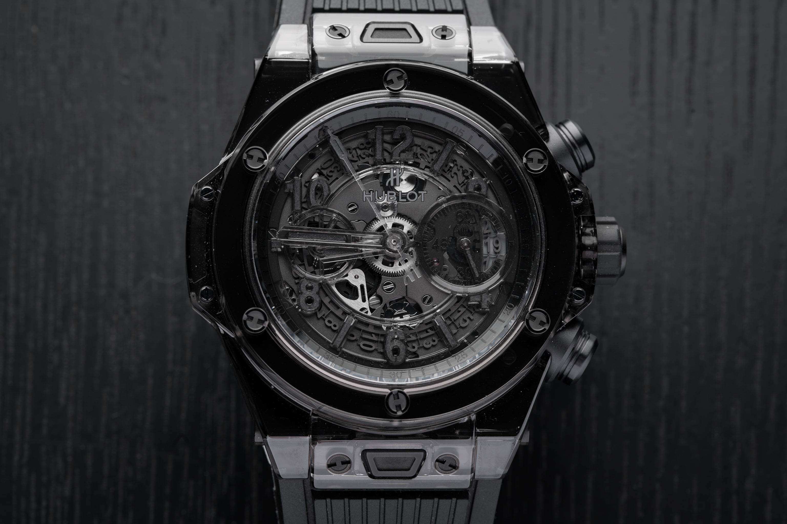 Baselworld 2016 Hublot Celebrates The Tenth Anniversary Of The