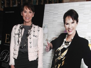 Haute Living & Pasquale Bruni Celebrate Cheryl Saban