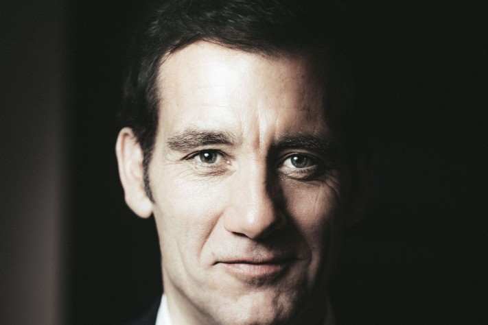 An Inside Look as Clive Owen Discusses his Partnership with Jaeger-LeCoultre