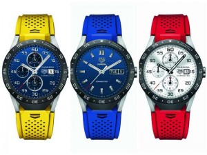 Tag Heuer Becomes The First Official Watch Of Coachella